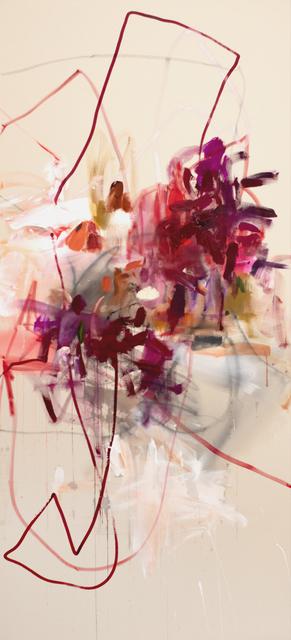 Vicky Barranguet, 'Portal V', 2020, Painting, Acrylic on canvas, Artemisa
