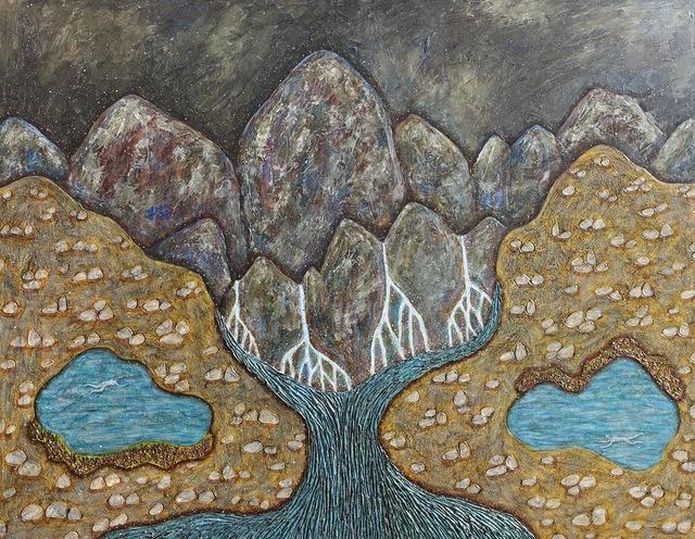 , 'Sacred Landscape III #19,' 2018, LAUNCH LA