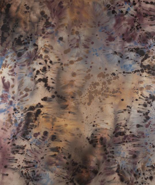 , 'The Dust of Lucretius,' 2018, Nanda\Hobbs