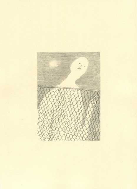 Keaton Henson, 'Keep Out', 2016, Rhodes