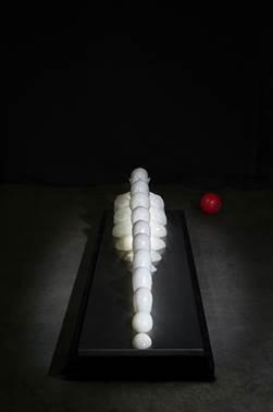 , 'LA COLONNE ,' 2013, Mark Hachem Gallery