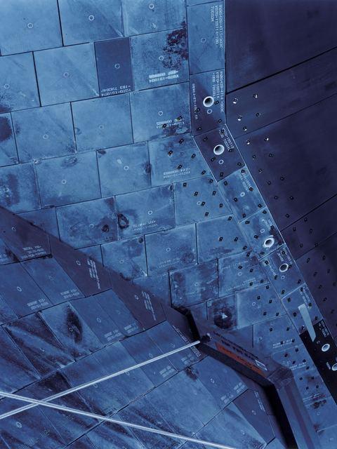 , 'Space 09,' 2010, Galerie Clémentine de la Féronnière