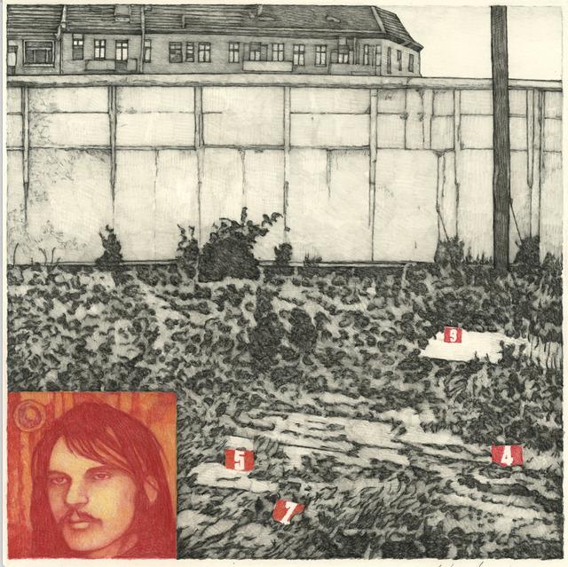 , 'Lothar Fritz Freie (1982),' 2020, Urban Spree Galerie