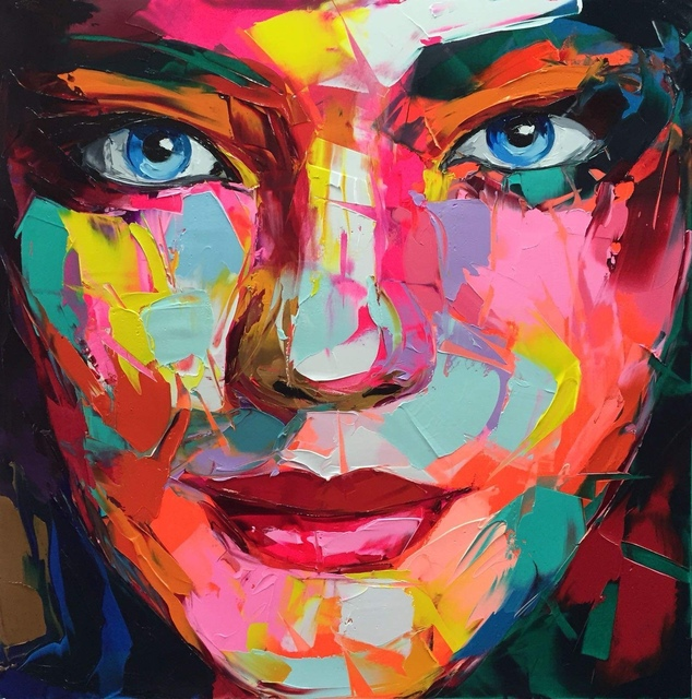 , 'Elisa,' 2016, art&emotion Fine Art Gallery