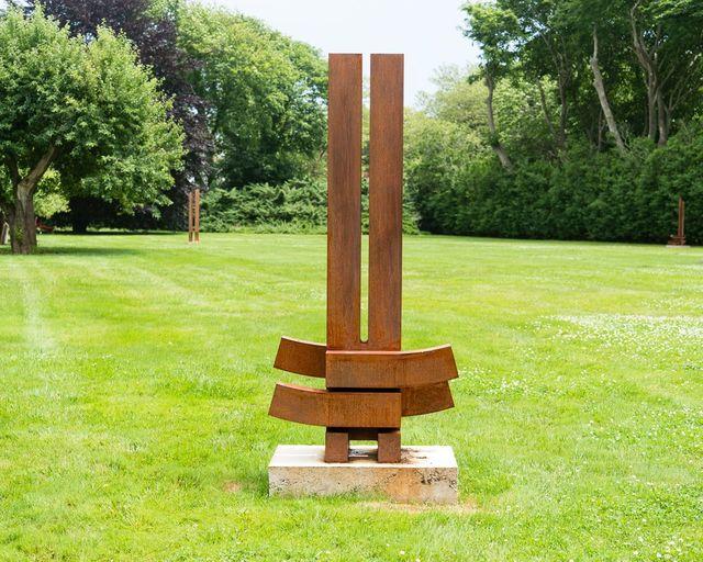 , 'Hommage À Lao Tseu,' 1972/2008, Maison Gerard