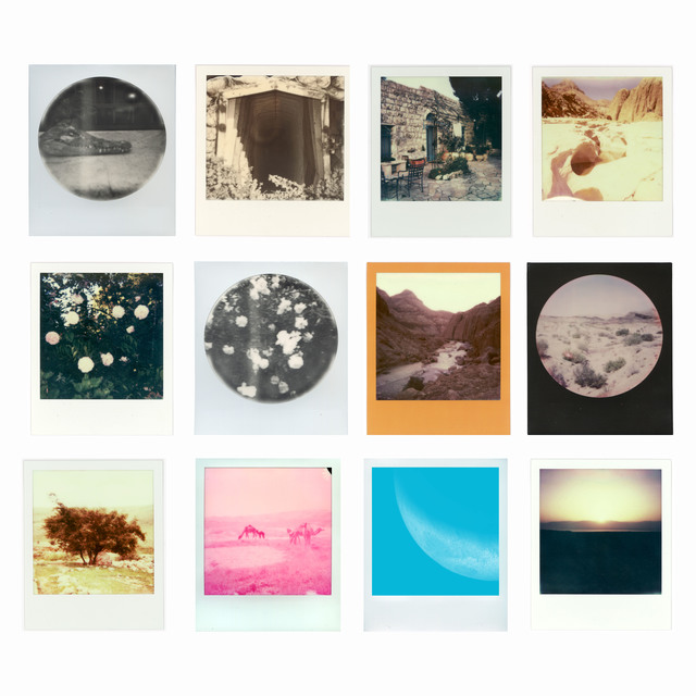 , 'Happened…,' 2017, StolenSpace Gallery