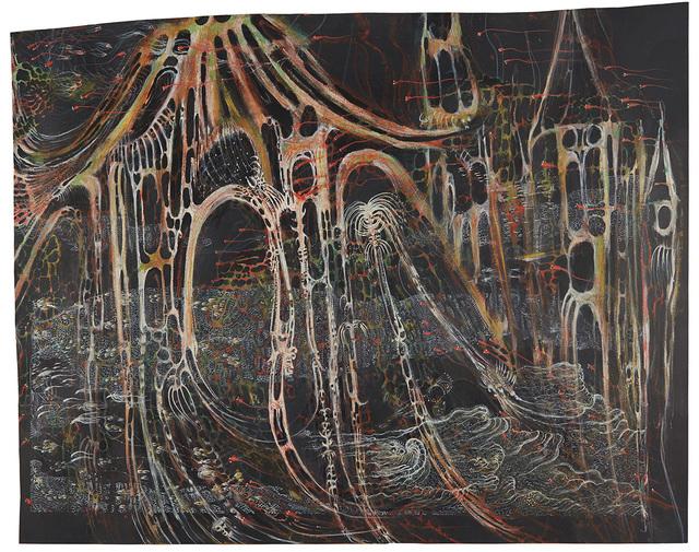 , 'Nautes Nostalgia,' 2016, Cavin Morris Gallery