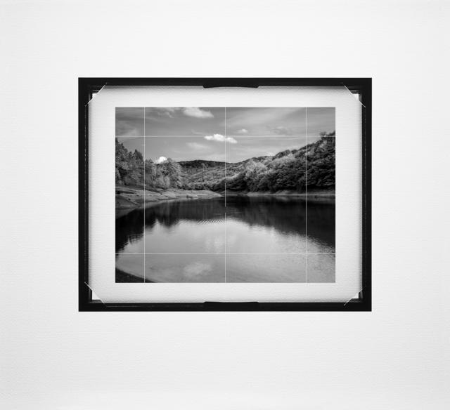 , 'Ground Glass #018,' 2015, Zilberman Gallery
