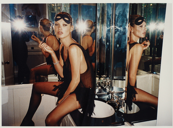 Mario Testino, 'Kate Moss, London, 2006,' 2012, Phillips: Evening and Day Editions