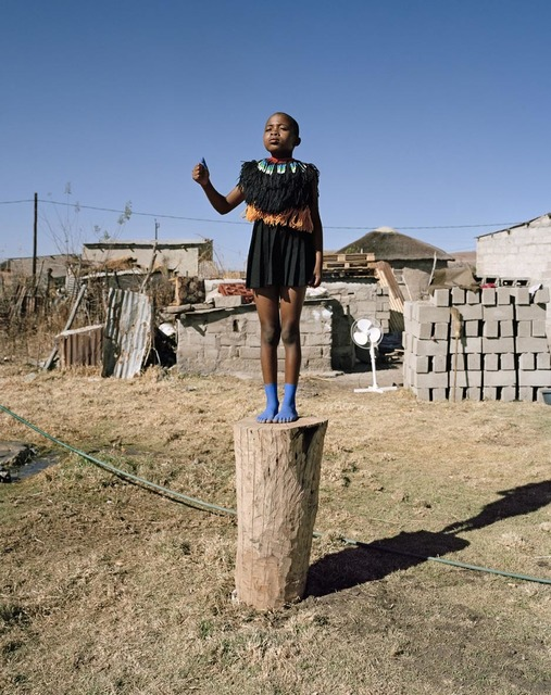 , 'Untitled VI, from the series Zulu Kids ,' 2014, Art Twenty One
