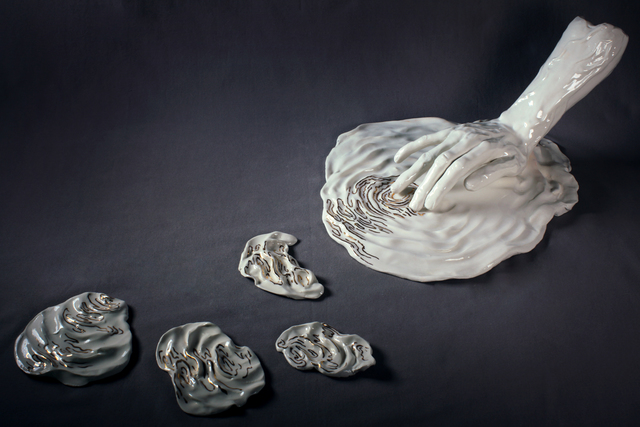 Geng Xue, 'Ocean's Roar', 2016, Eli Klein Gallery