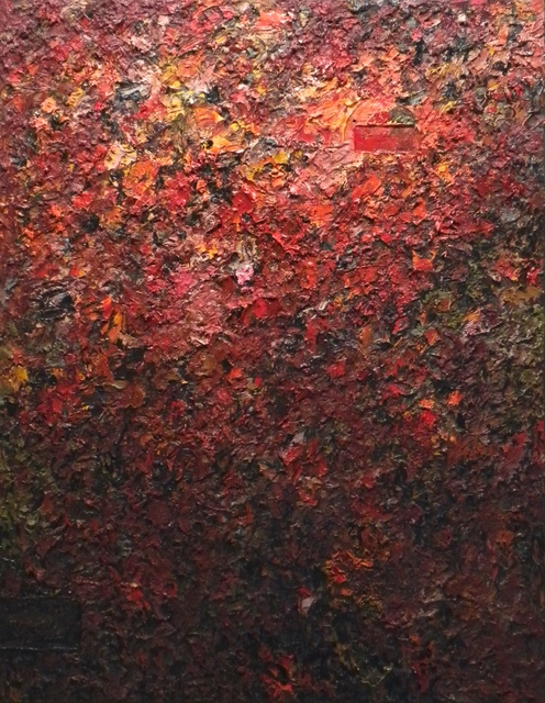 , 'The Red Maple Influence,' 2018, Seager Gray Gallery