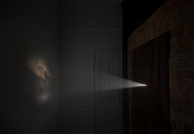 , 'Phantom of the Studio,' 2017, Galerist