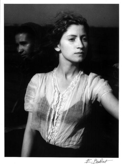 , 'Lella,' 1947, °CLAIR Galerie