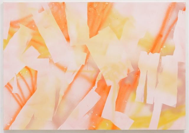, 'Gamma,' 2015, Hosfelt Gallery