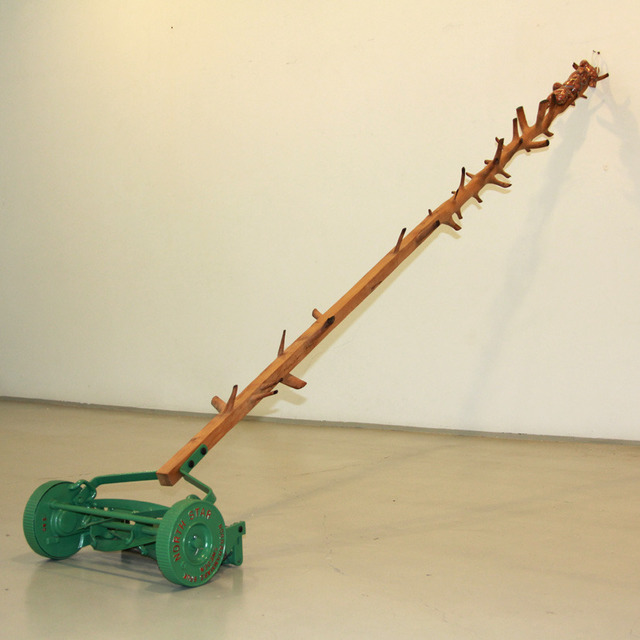 , 'Imitasi Organik,' 2013, Nadi Gallery