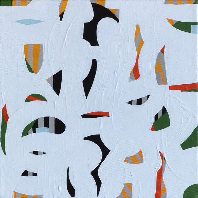 , 'Guanajuato #1,' 2018, Reynolds Gallery