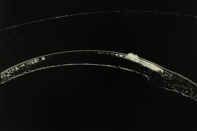 , 'Flying Frying Pan 18,' 1981, MIYAKO YOSHINAGA