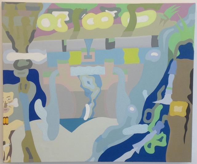 , 'Bunga Bunga (Villa d'Este),' , Fredericks & Freiser