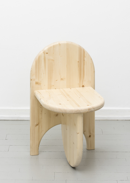 , 'Toilet Chair ,' 2017, Etage Projects
