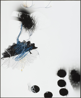 Susan Rankaitis, 'LPD #10', 2005-2006, Robert Mann Gallery