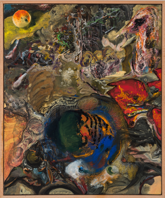, 'Untitled (afterthought),' 2011-2016, 3+1 Arte Contemporânea