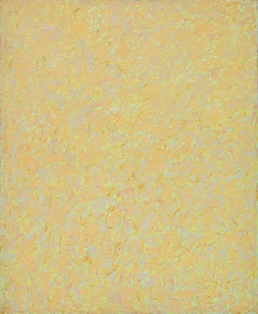 , 'Untitled,' 1963, Michael Rosenfeld Gallery