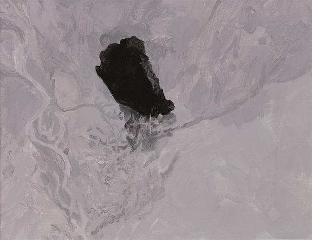 , 'MOAB,' 2017, Galerie Ora-Ora