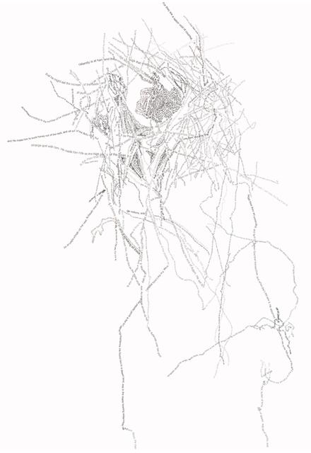 Nellien Brewer, 'Nest Tugela', 2018, Dyman Gallery