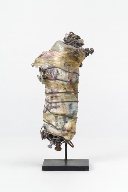, 'Untitled (drawing under celophane),' 1970-1975, Fleisher/Ollman