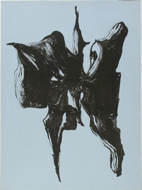 , 'Untitled,' 1961, Galerie Isabella Czarnowska
