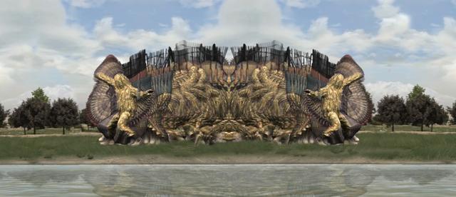 , 'Cadence IV,' 2013, Martin Browne Contemporary