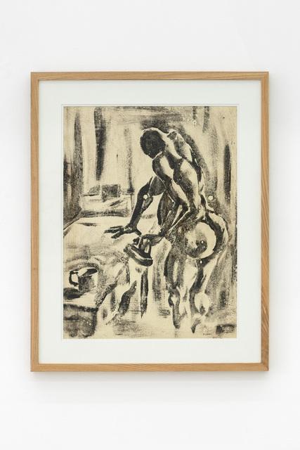 Durant Sihlali, 'Ironing', 1966, Gallery MOMO