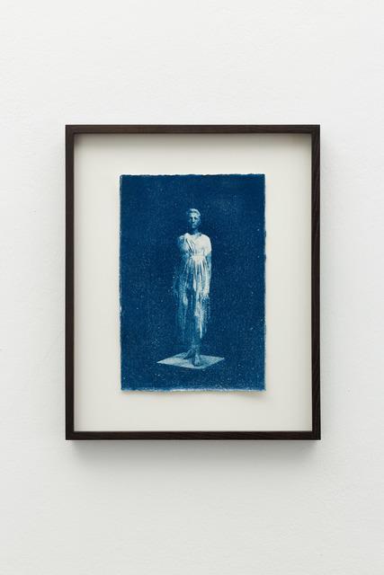 , 'boy,' 2019, Engelage & Lieder