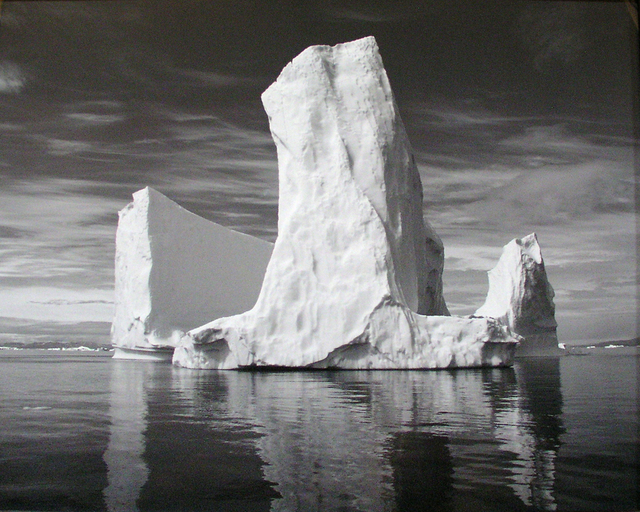 Craig Smith, 'Iceberg 11', Larsen Gallery