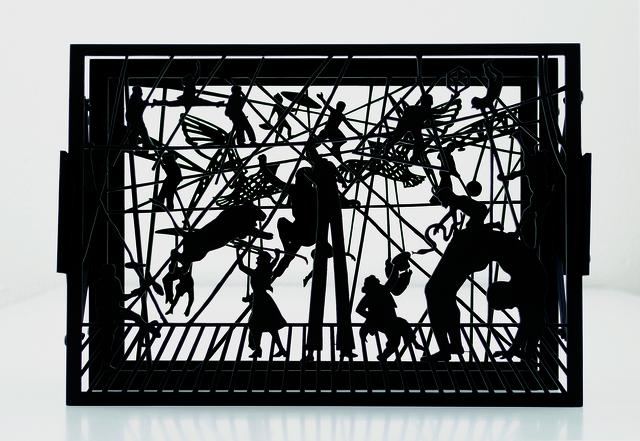 , 'Aventura dos Corpos,' 2012, Galeria Rosa Barbosa