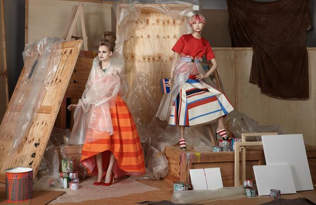, 'Gallery Girls I,' , Alter Gallery | Studio