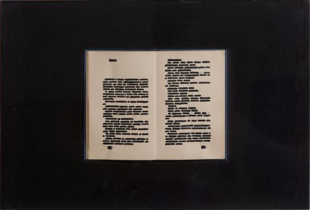 , 'CHE,' 1973, Studio Guastalla