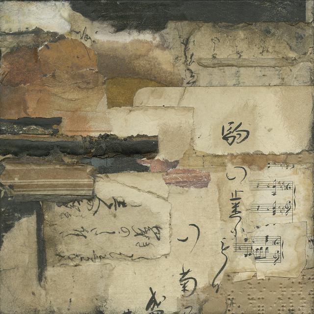 , 'Ancestors I,' 2015-2018, Stremmel Gallery