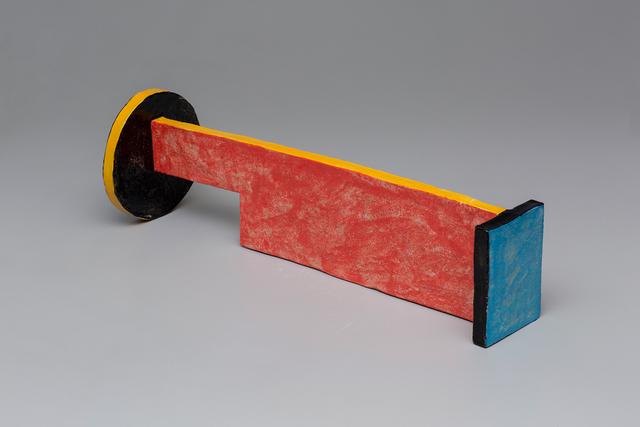 , 'Untitled, Construction ,' 2014, Locks Gallery