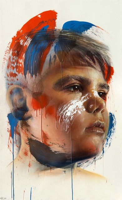 , 'Generations to come,' 2017, Nanda Hobbs Contemporary