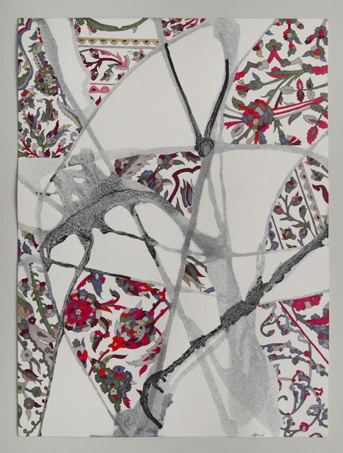Burçak Bingöl, 'Scenery', 2015, Zilberman Gallery