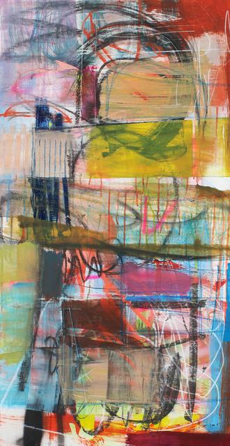 Cameron Wilson Ritcher, 'Speak no Evil (2)', 2019, TEW Galleries