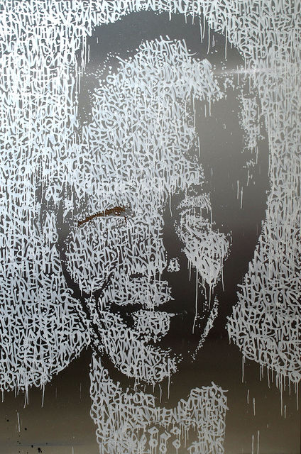 , 'Madiba,' 2013, Catherine Ahnell Gallery