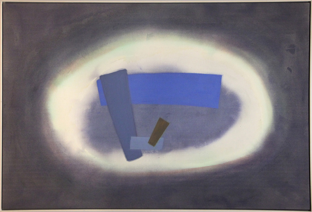 , 'AC-89-C,' 1989, Michael Gibson Gallery