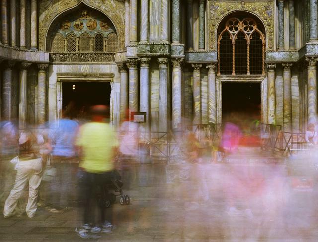 , 'Palazzo Ducale, Venezia (16.24-16.29 UHr, 1.6.2009),' 2009, Casa Nova Arte e Cultura Contemporanea