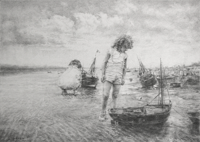 , 'Series 'El viaje',' 2018, Victor Lope Arte Contemporaneo