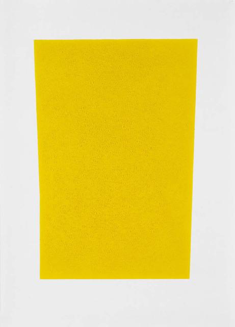, 'Y-69,' 2017, BERG Contemporary