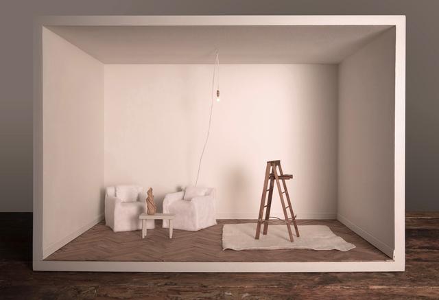 , 'Refuge #5,' 2017, Muriel Guépin Gallery