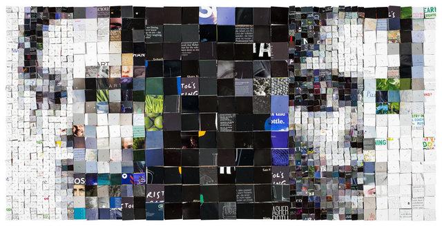 , 'Specular Identity #2,' 2016, Klein Editions